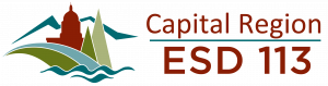 Capital Region ESD 113 logo